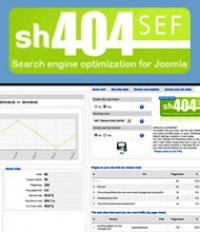 Joomla Meta Data Management: sh404SEF or the SEF Patch?