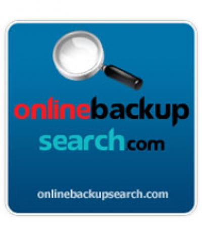 Online Backup Search - Now Live!