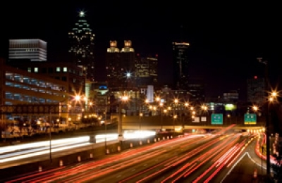 Atlanta Intown Web Design