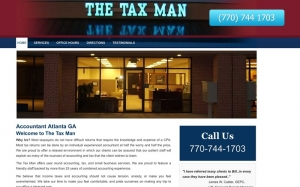 The Tax Man