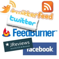 How to automate moderated review tweeting for JReviews