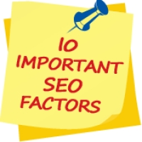 10 Important SEO Factors for Everyone