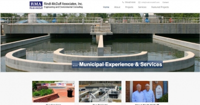 Rindt-McDuff Associates, Inc.